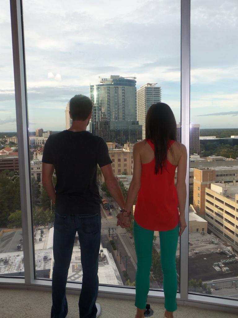 Goodbye Orlando