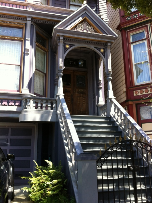 The Grateful Dead House