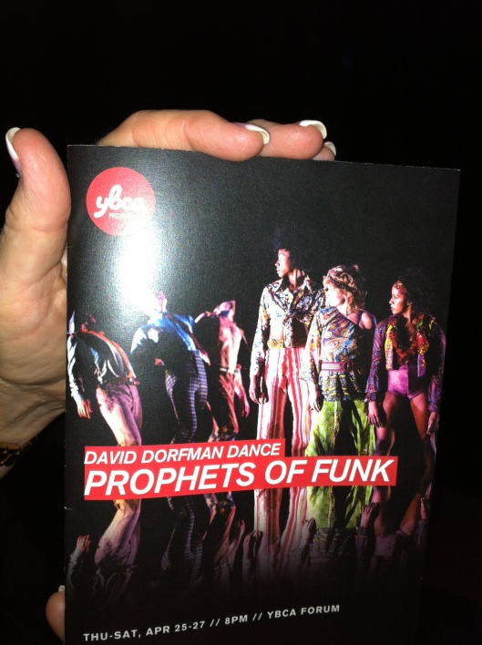 Prophets of Funk