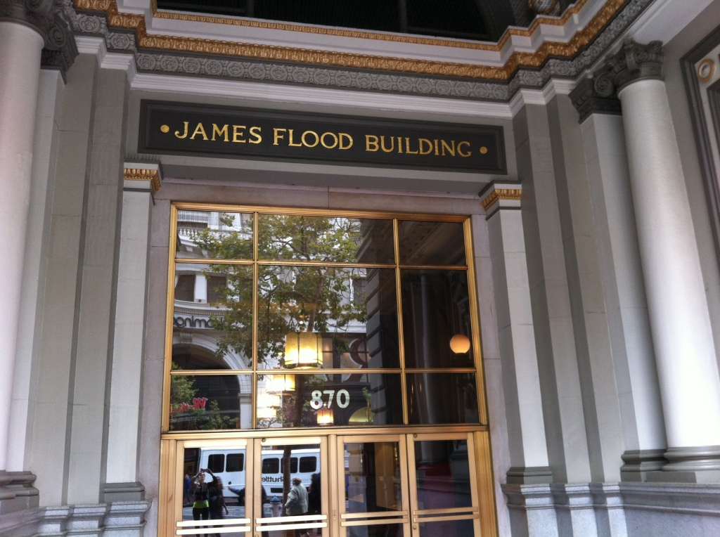 Flood Building
