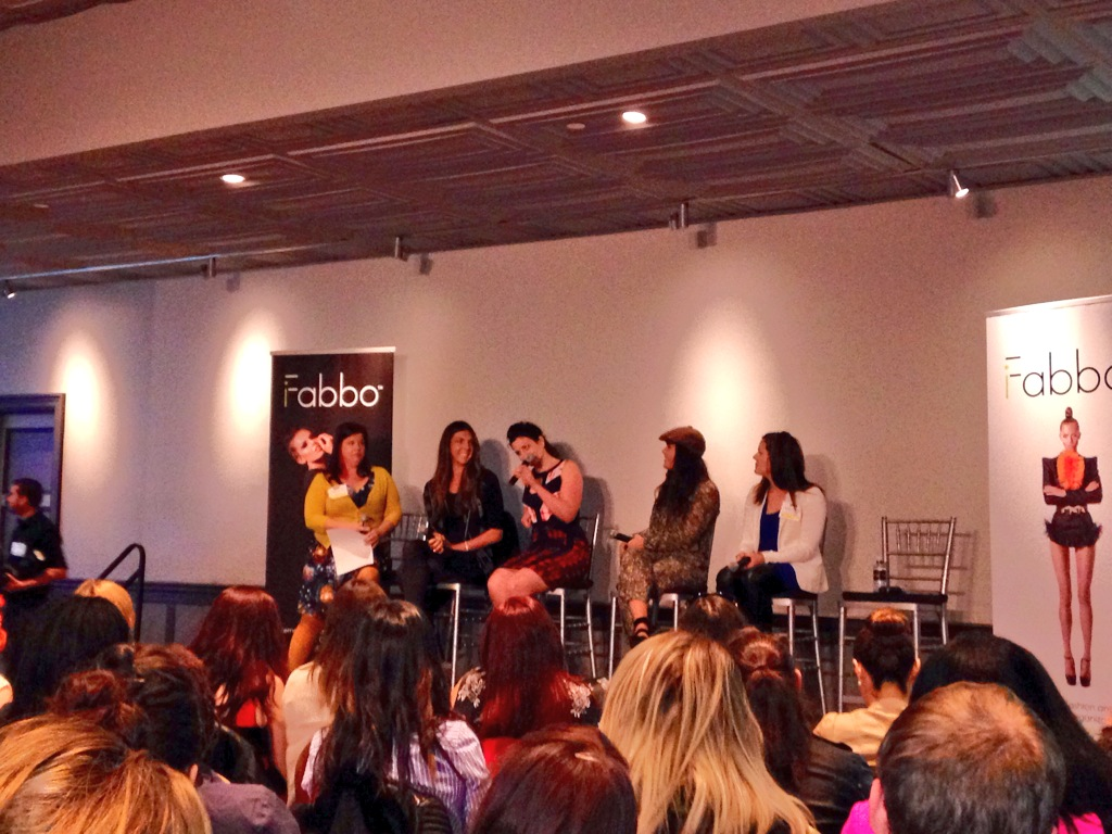 PR Panel at iFabbo