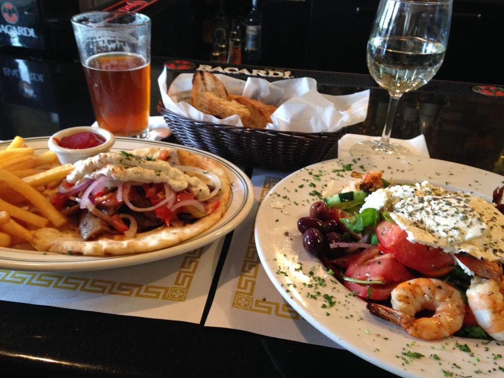 Demitri's Taverna